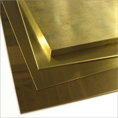 Brass Sheets