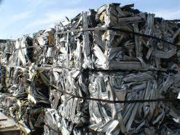 Competitive Price Aluminum Scrap