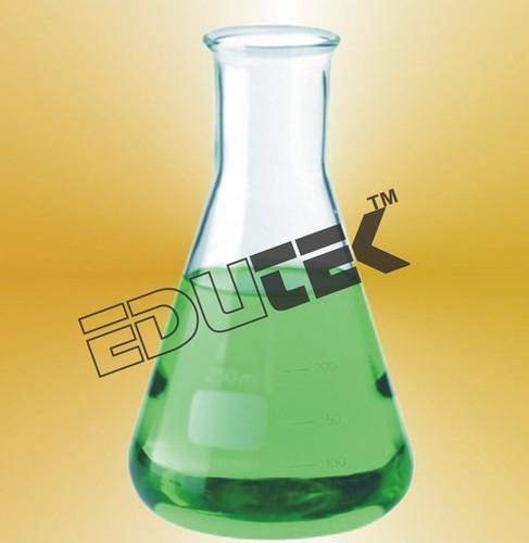 Erlenmeyer Volumetric flask