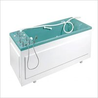 Underwater Massage Bath Tub