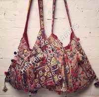 Cotton Banjara Bag
