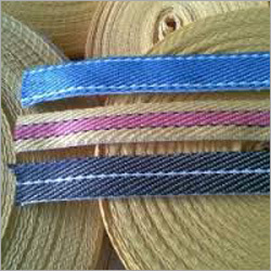 Narrow Fabric Weaving