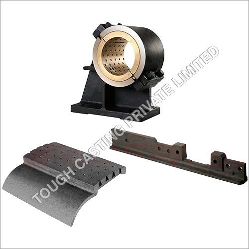 Boiler Spare Parts