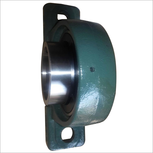 Pillow Block Mounted Ball Bearing