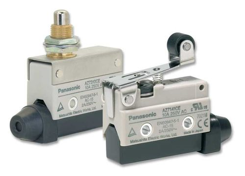 Moment Limit Switch