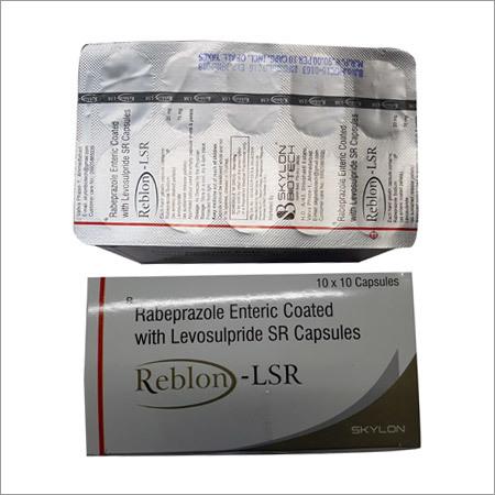Levosulpiride SR Capsules