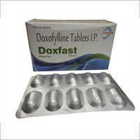 Doxofylline Tablets