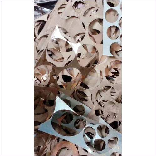 CRC Bundles Metal Scrap