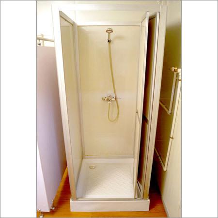 Portable Shower Cabin