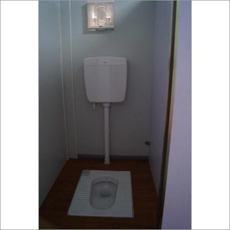 Portable Squatting Toilets