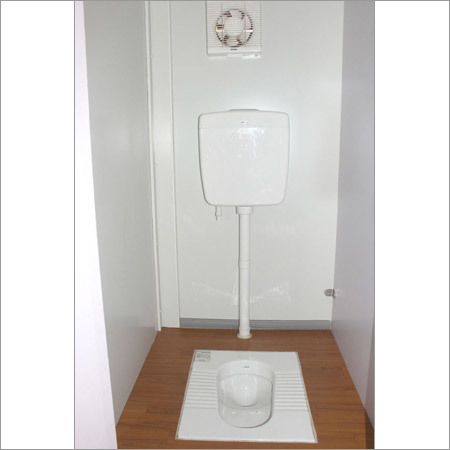Outdoor Portable Toilet