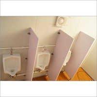 Portable Urinal Unit