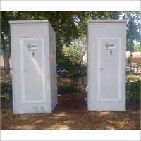 Portable WC Toilet Cabin