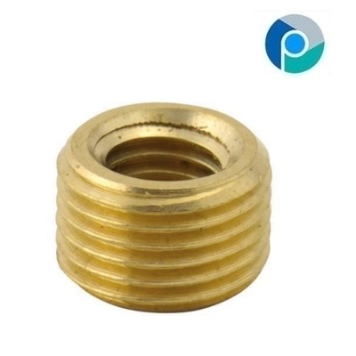 Brass Headless Reducing Bushing