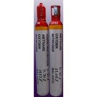 4-Component Gas Mixtures