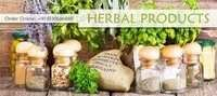 Herbal Contract Manufacturing