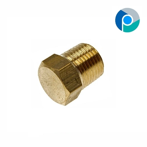 Brass Plug Inserts For Pipe