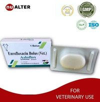 Veterinary Bolus Contract Manufacturing