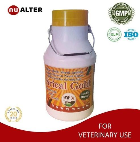 Veterinary Calcium Contract Manufacturing