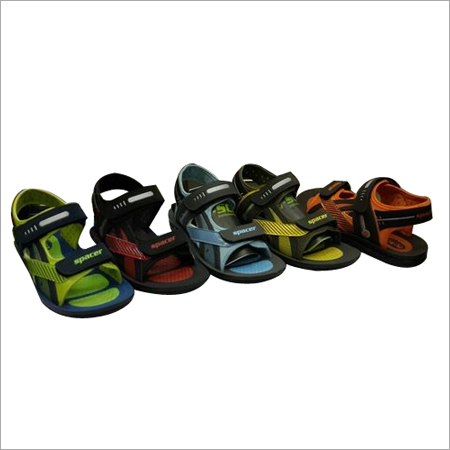 Mans PU Slippers & Sandals