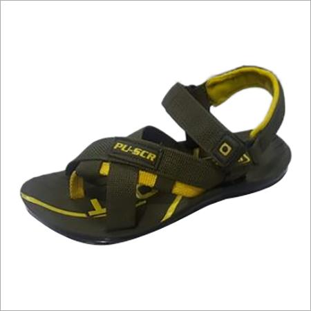 Gents PU Footwear