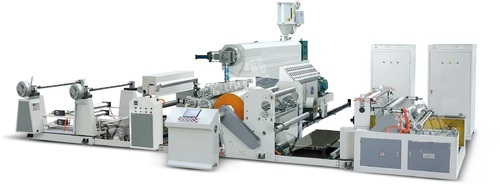 PE Coating Machine