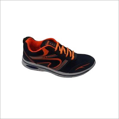 Black Casual Shoe