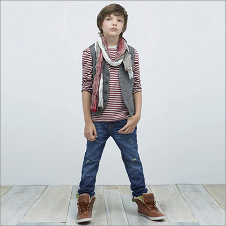 Boys Garments