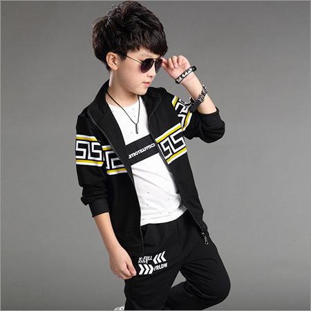 Boys Garments