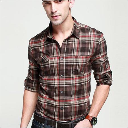 Boys Casual Shirt