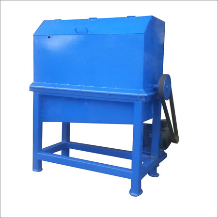 Thermocol Recycle Machine