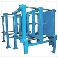 Semi Auto Thermocol Moulding Machine