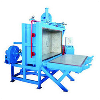 Block Moulding Machine