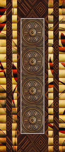 Paper Print Door & Paper Print Door - Paper Print Door Exporter Manufacturer ...
