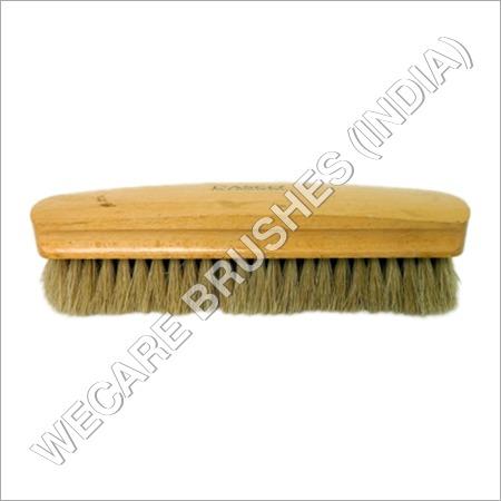 Dasco Horse Hair Shoe Brush
