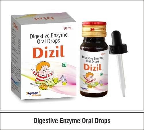 Fungal Diastase+Cinnamon Oil+Cardamom Oil+Caraway Oil+Simethicone+Papain