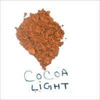Cocoa Light Powder