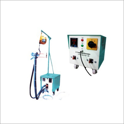 Portable Gun Type Spot Welding Machine