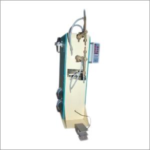 Rocker Arm Pneumatic Spot Welding Machine