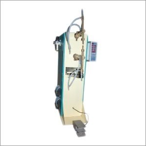 Pneumatic Rocker Arm Spot Welding Machine