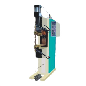 Pusan Straight Arm Spot Welding Machine