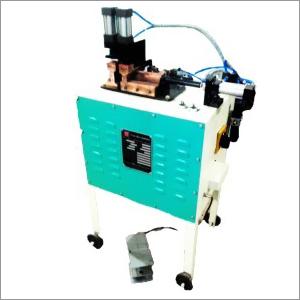 Pneumatic Butt Welding Machine