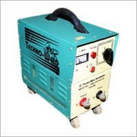 A.C. Arc Welding Set (200 AMP)