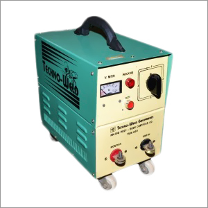 A.C. Arc Welding Set (220 AMP)