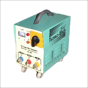 A.C. Arc Welding Set (250 AMP)