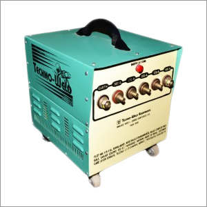 A.C. Arc Welding Set (300 AMP)