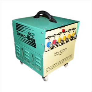Arc Welding Set (320 AMP)