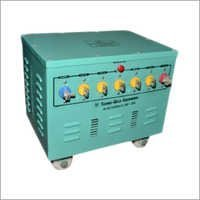 Single & Two Phase Arc Welding Set (2)