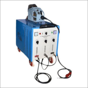 Transformer Diode Based Mig-mag / Co2 Welding Machine 600 Amp