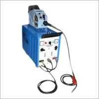 Transformer Diode Based Mig-mag / Co2 Welding Machine 400 Amp